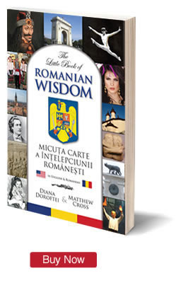 The Little Book of Romanian Wisdom